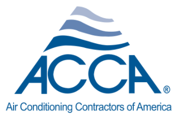 ACCA / Air Conditioning Contractors of America