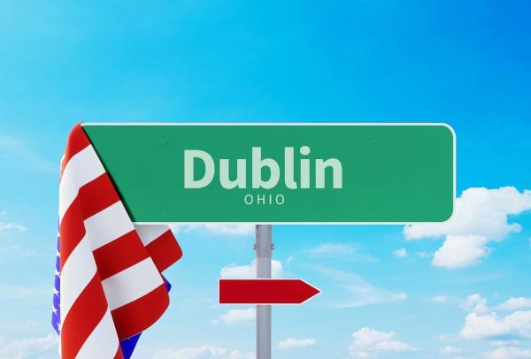 Dublin, OH