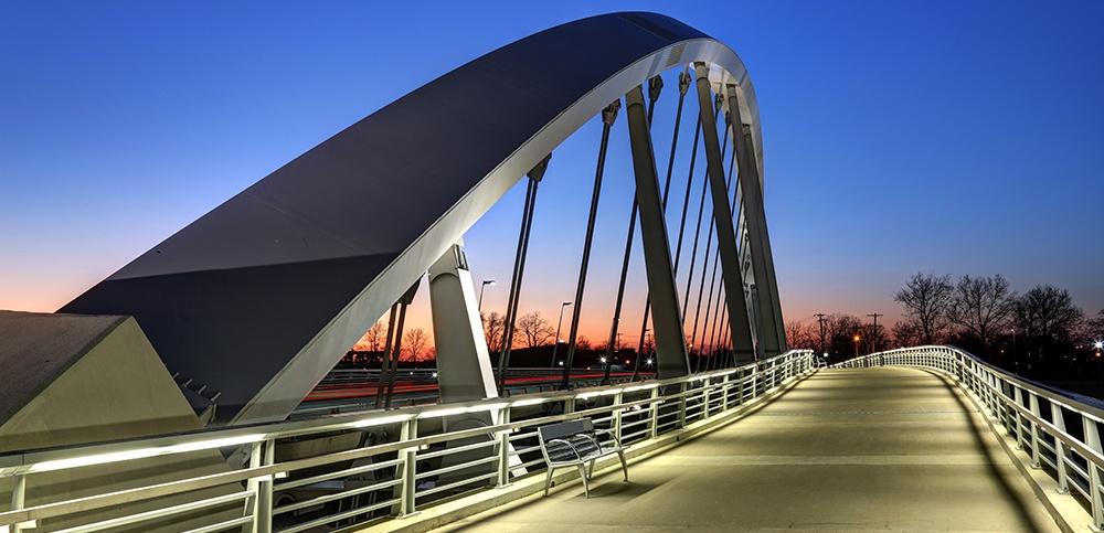 Columbus, OH bridge