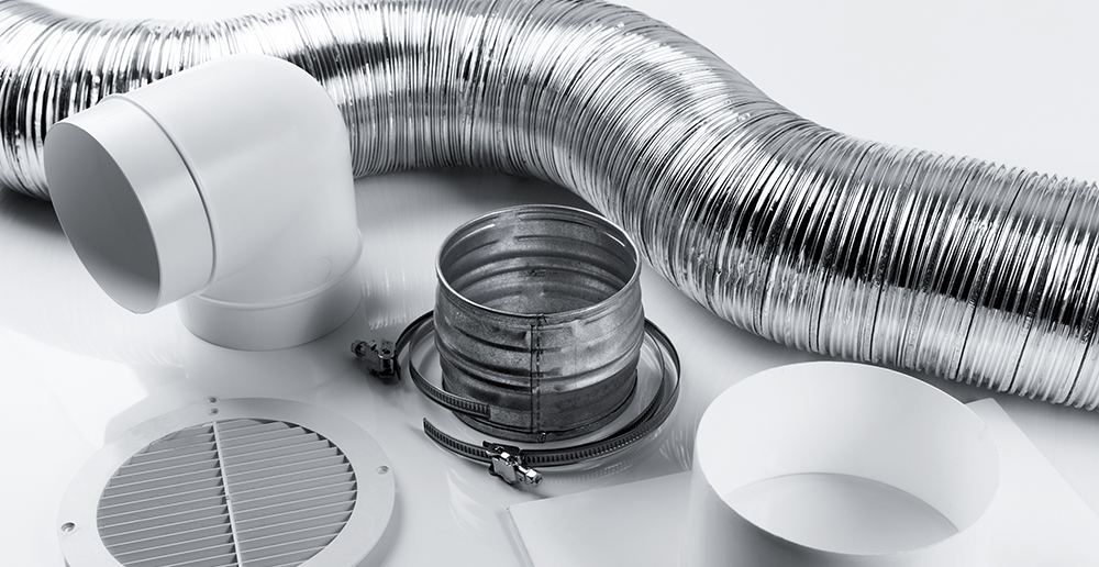 Ductwork components